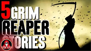 5 REAL Grim Reaper Sightings - Darkness Prevails