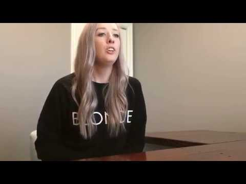 Stay by Sugarland- Cover- Contest