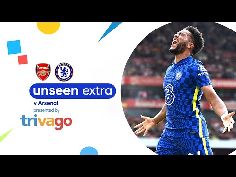 Chelsea turns the Emirates blue!  James and Lukaku fire us at three points |  Extra invisible