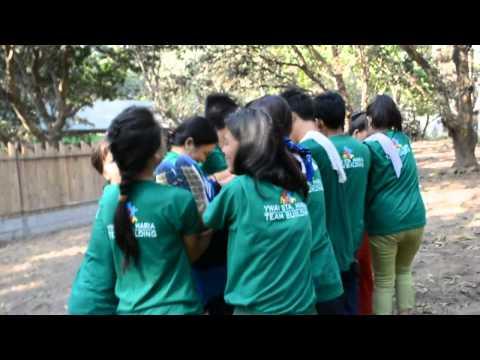 YWAV Team Building