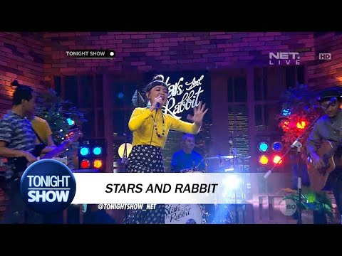 Performance Stars And Rabbit - Man Upon The Hill