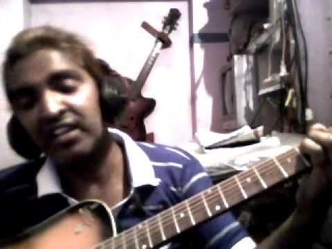 GUITAR CHORDS OF BIN TERE SANAM - YouTube