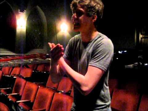 E! True Hollywood Story: Eamon Foley (2012 Winter showbreak)