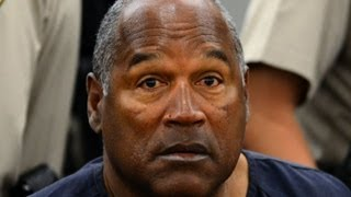 Prison Break: O.J. Simpson given parole on several charges