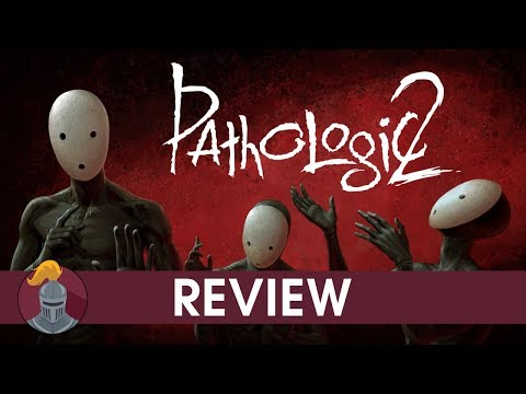 Обзор Pathologic 2 (Мор Утопия)