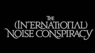 The (International) Noise Conspiracy - A Northwest Passage