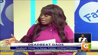 Citizen Weekend | Deadbeat Dads #CitizenWeekend