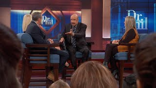 Video Dr. Phil To Parents Of Rebellious Teen: 'What I See Is A Spoiled-Brat Kid Who Gets Rewarded For B… download MP3, 3GP, MP4, WEBM, AVI, FLV November 2017