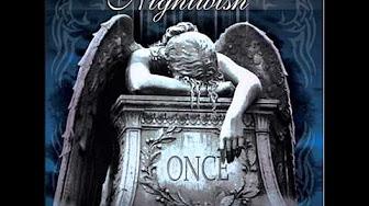 Nightwish Once (full Album) HD