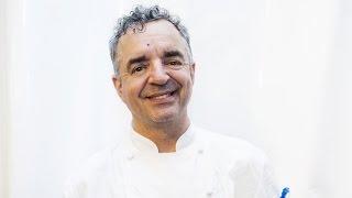 Pasta alla Carbonara - Mauro Uliassi