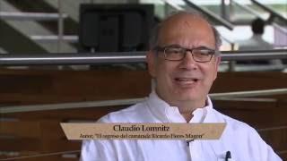 """Espiral - Claudio Lomnitz """"El regreso del camarada Ricardo Flores Magón"""" (03/08/2016)"""