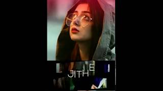 😘 Mainu tu leja kithe dur 😘 || Love Fullscreen Whatsapp status || by sk status king