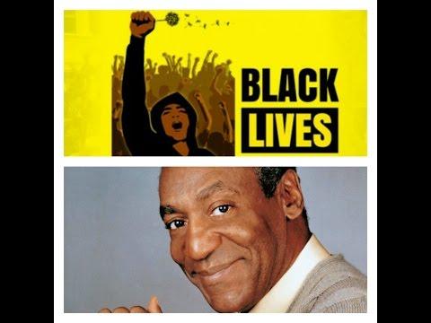 """""""Black Lives Matter"""" movement  is bullshit."""