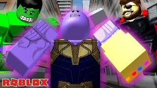SUPERHERO SIMULATOR!/ Roblox / Complete Finished Simluator