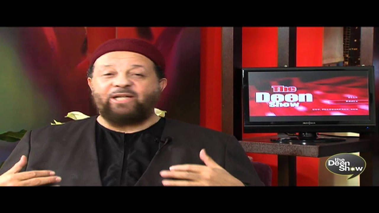 Valentines day and Islam - Abdullah Hakim Quick