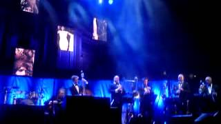 BRYAN FERRY _  SLAVE TO LOVE @ London Royal Albert Hall 04/11/2013