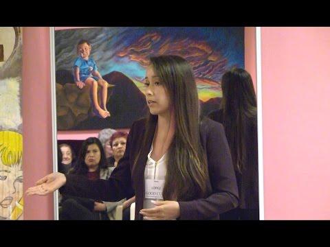 Vianey Lopez-Hueneme School District-Candidate 9-14-2016