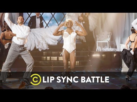 Thumbnail: Lip Sync Battle - Taye Diggs
