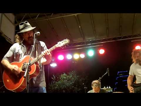 "James Mcmurtry ""copper canteen""    SXSW 2014 Austin American STatesman stage fri march 14 2014"