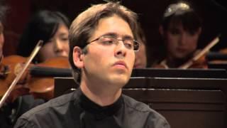 Concours de Genève - Mikhail Sporov, 2nd Prize piano 2012