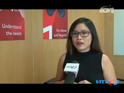 VITV Interview: Vietnamese Youth Skills & Unemployment