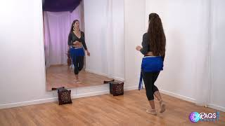Belly Dance Layers and Hips FREE Class