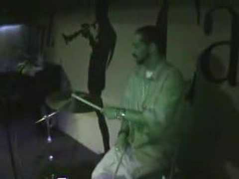 Jaylib Live in London Jazz Cafe