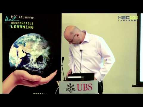 Conférence Centenaire HEC Lausanne à Singapour (partie 4)