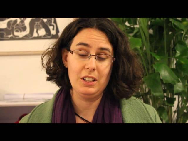 Dansk Indisk Børnehjælp har gode erfaringer med at bruge udenlandske frivillige