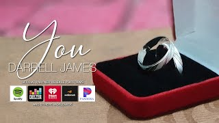 "You by Darrell James (""Proposal"" Kwentong Jollibee Valentine Series 2019 Theme Song)"