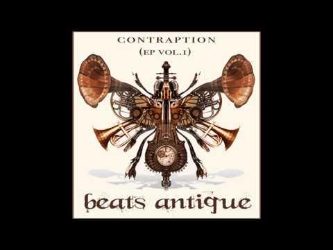 Beats Antique - EXTRA EXTRA