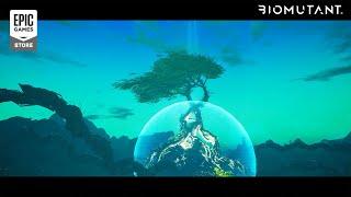 Biomutant | Release Trailer