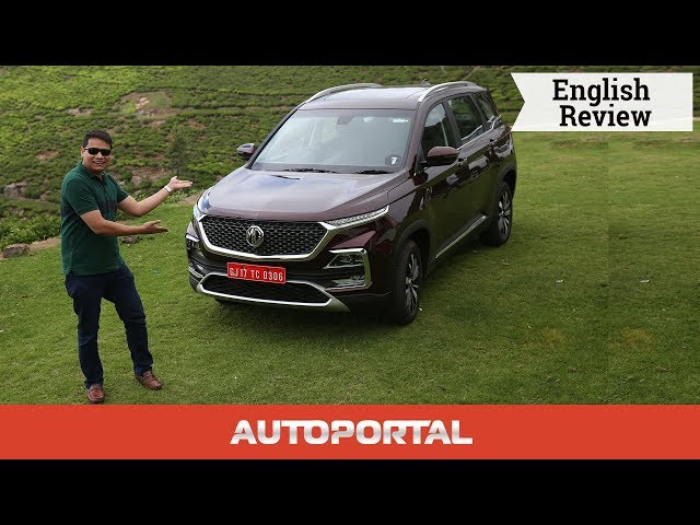 MG Hector Price, 2019 New Hector Specs, Variants & Images| AutoPortal