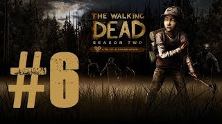 The Walking Dead - Temporada 2 | Let's Play en Español | Capitulo 6
