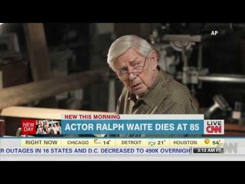 ralph waite tot