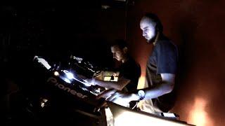 Viorel Dragu b2b Gruia @Sankeys Ibiza, Flow Musique Showcase 01.08.2014