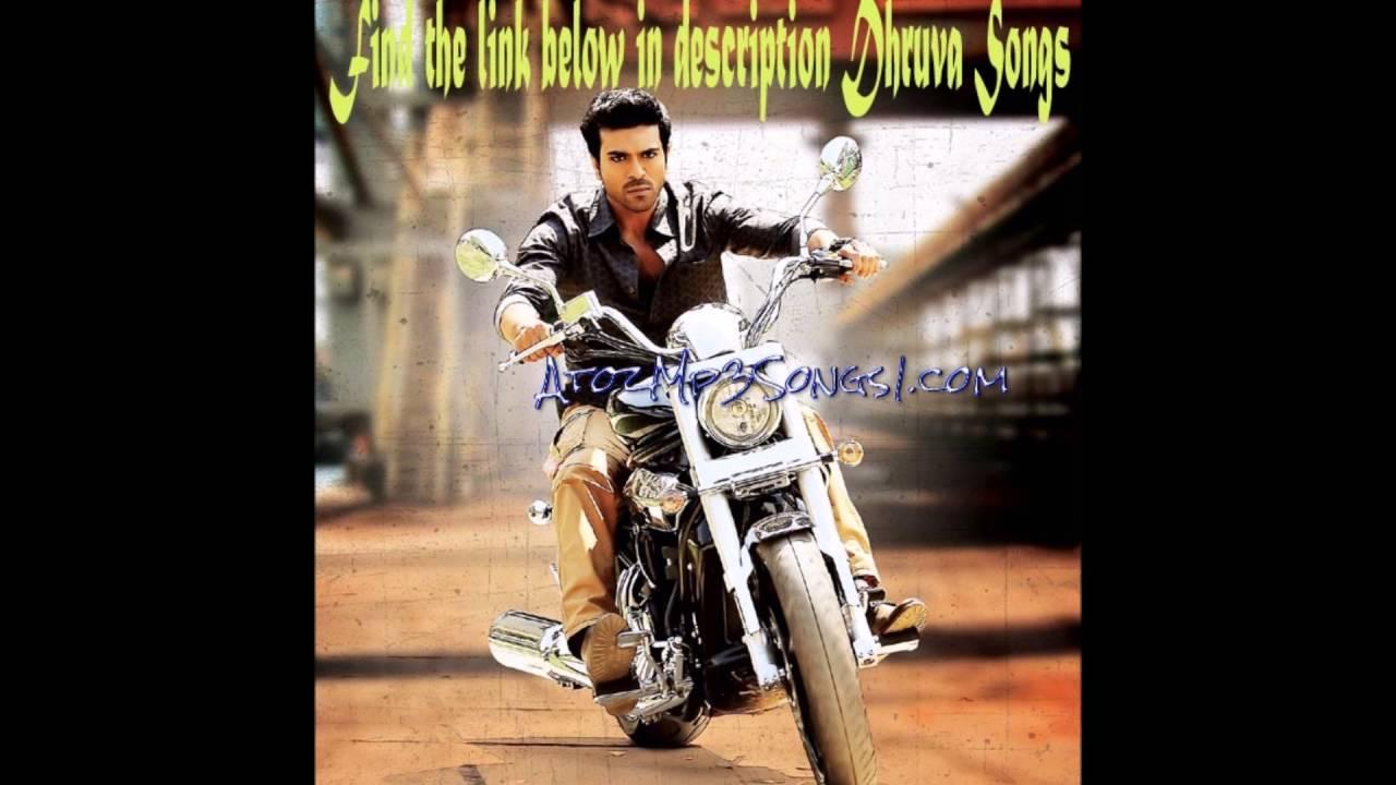 dhruva movie mp3 songs down