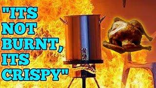 Crazy Thanksgiving Turkey Fails  *MUST WATCH* Fails Compilation