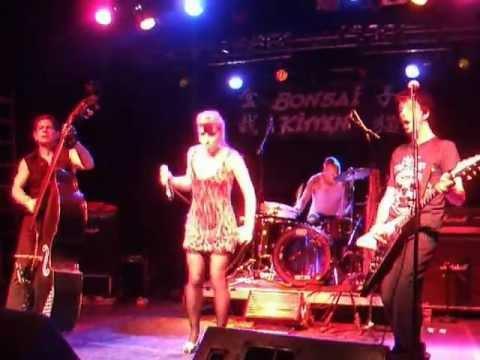 Bonsai Kitten #4, Heartbreaker Berlin, Columbia Club, 16.06.2012