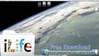 iLife 2013 Free Download iLife '13 - iPhoto 9.5 iMovie 10.0 GarageBand 10.0 [Mac/iOS]