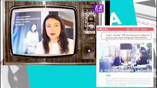 Între adevar și minciună: Revista presei luna mai