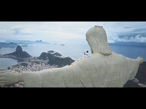 Olen Cesari - Ave Maria in Rio