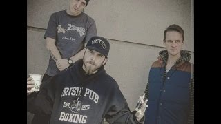 Behind The Beat: Halfway House of Pain