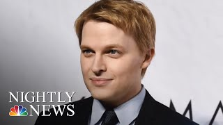 NBC News Defends Decision Not To Publish Ronan Farrow Report On Harvey Weinstein | NBC Nightly News