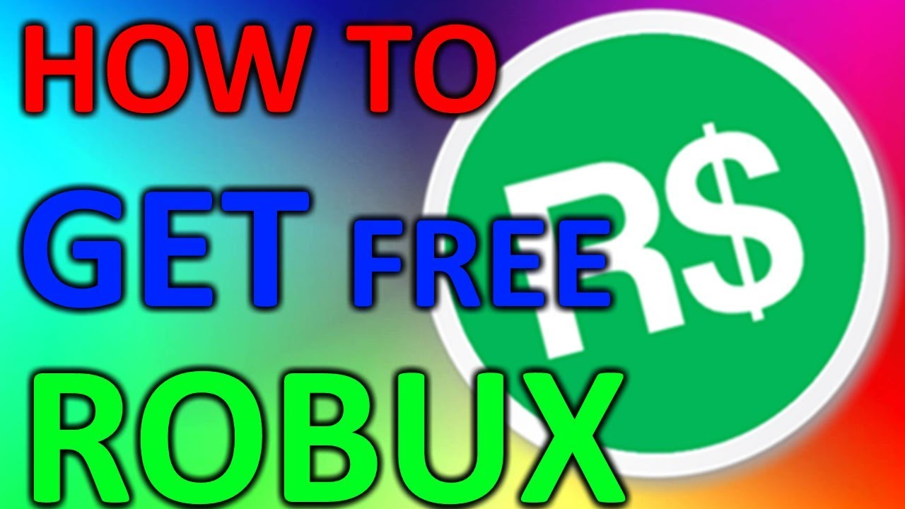 How To Get Free Robux On Roblox 2017 No Download Quick And