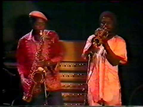 Mabasa   Mukanya live in Germany 1984 AVSEQ01 5