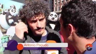Estreno 'Kung Fu Panda 3' en España
