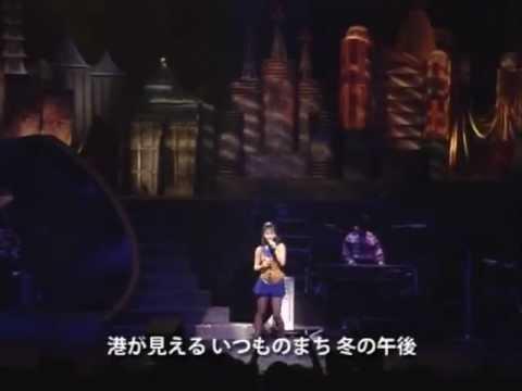 森高千里 『道』 (from Lucky7 Tour) ▶4:56