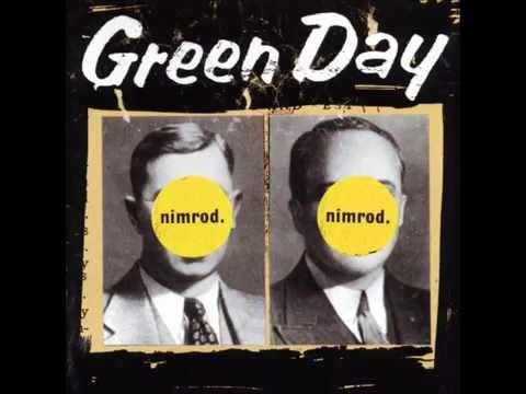 Green Day - Hitchin' a Ride (Instrumental with Backing Vocals)