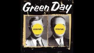 Green Day - Hitchin